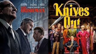 Quickie: The Irishman, Knives Out