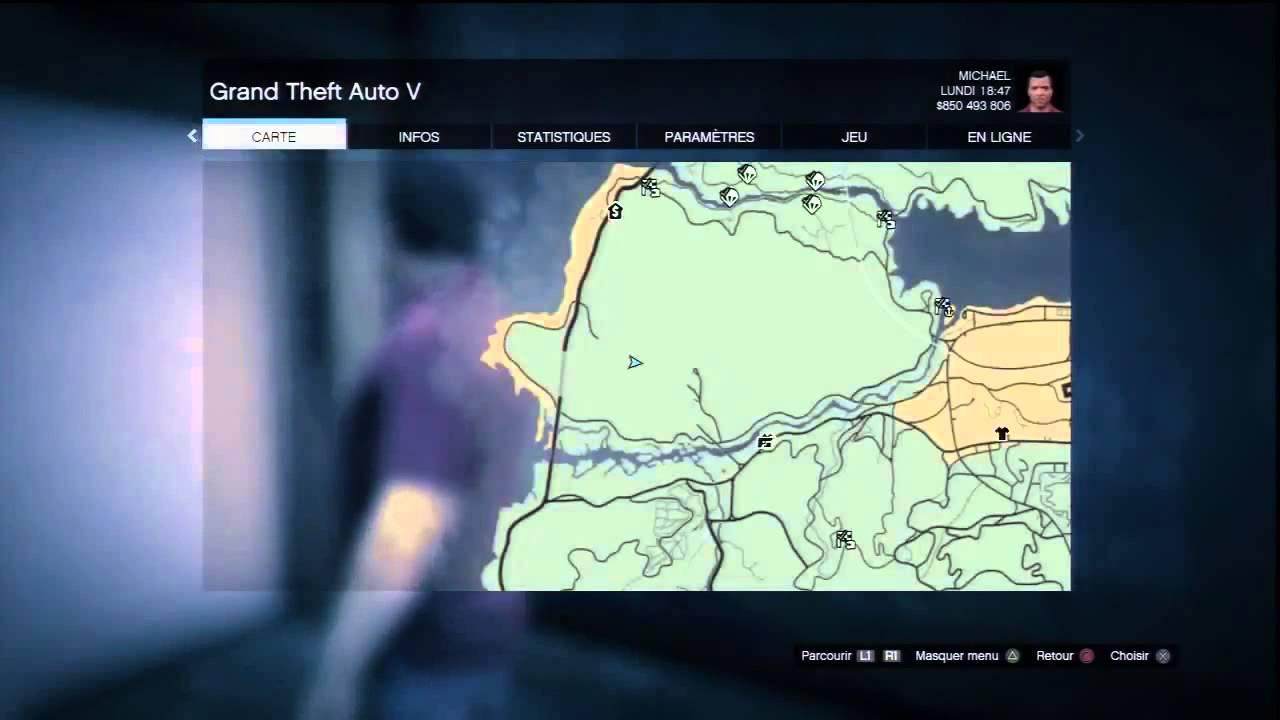 base militaire gta 5 carte GLITCH | GTA5 : Entrer dans le bunker à la base militaire !   YouTube