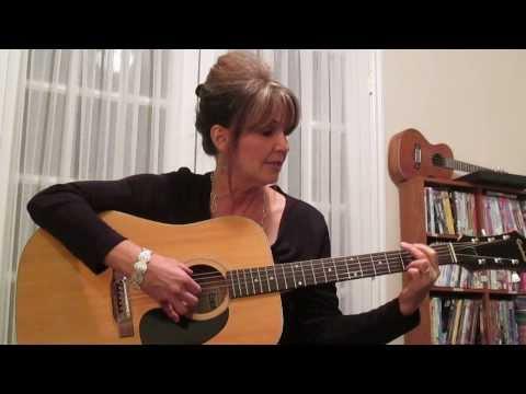 Pachelbel's Canon in D Easy Guitar Tutorial
