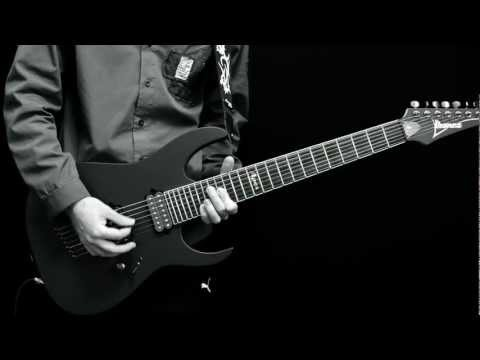 Korn - Here to Stay (guitar cover)