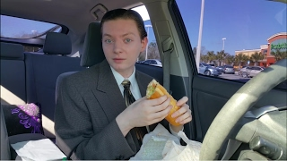 Publix Chicken Tender Sub - Food Review