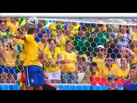2014 World Cup Brazil Top 10 Saves