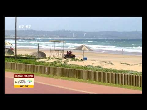 A plan to make Durban a world leading smart city underway