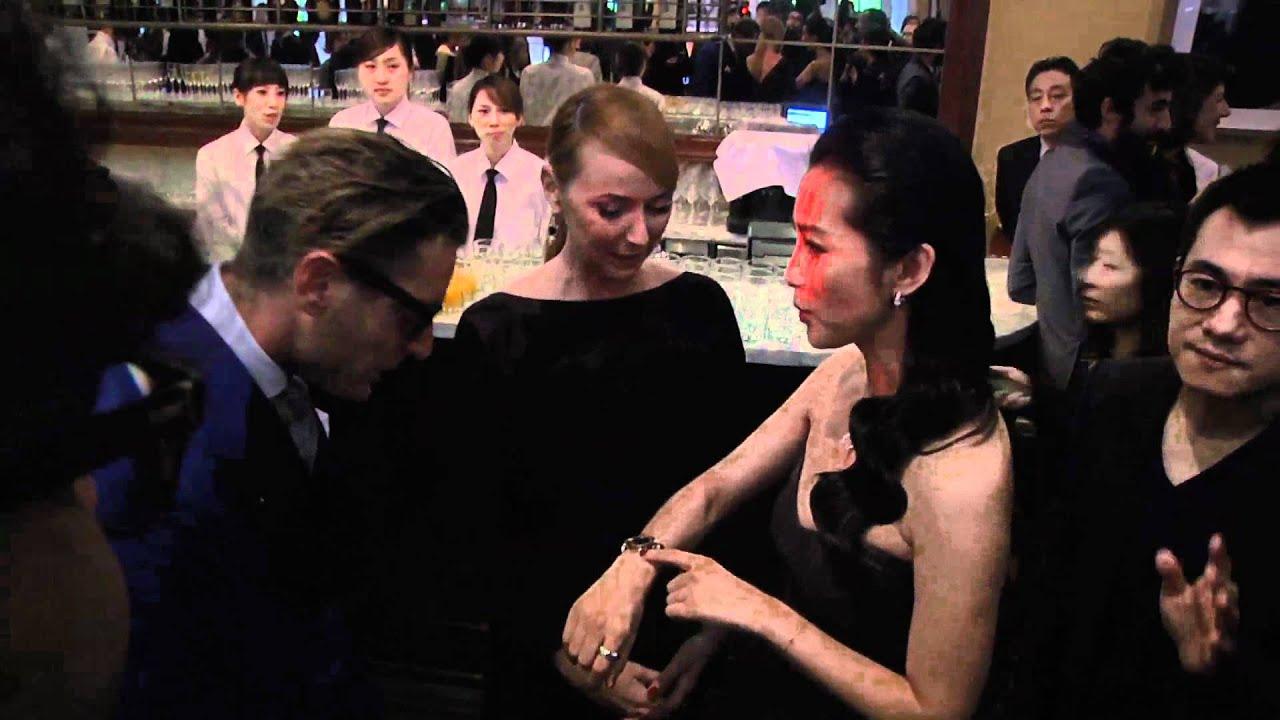 One Night in Shanghai: Gucci Club