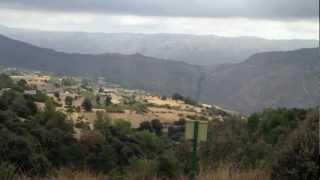 Pitres-Pórtugos (Sierra Nevada)