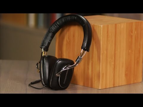 b01136e2578e9b Bowers and Wilkins P5 Series 2 headphone: Same winning design but now with  better sound. CNET