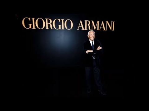 Corcio Armani (Giorgio Armani)
