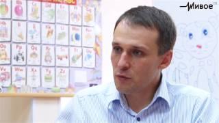 """Бизнес под микроскопом. Как выучить английский в Томске? Михаил Сидоров из """"Британии"""""""