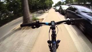 Вокруг Парижа на велосипеде Around Paris(, 2014-08-10T21:44:05.000Z)