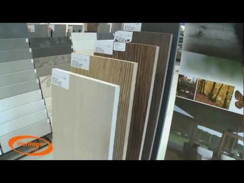Wooden Plank Look Porcelain Tiles - Wood Look in Your Shower!