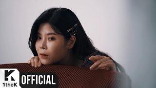 [MV] LYn(린) _ Farewell(정말 헤어지는 거야) (With george(죠지))