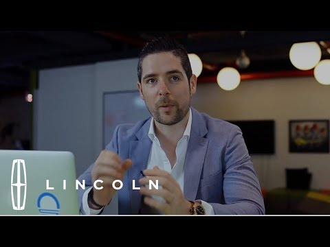 Lincoln Influencers | Paul Kenny
