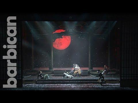 Ninagawa Company: Macbeth