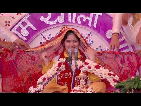 Nani Bai ro Mayro by Jaya Kishori ji full HD Day3 Part2 || Narsi Ka bhat | Full HD || Bhajan Simran