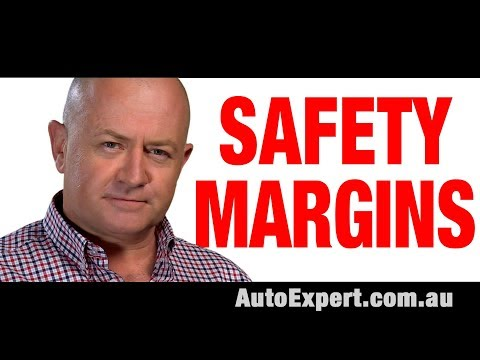 Six Easy Risk-slashing Techniques to Drive Smarter by Boosting Your Safety Margins