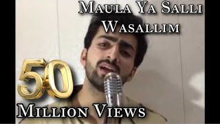 Download Mp3 Maula Ya Salli Wasallim | Danish F Dar | Dawar Farooq | Best Naat