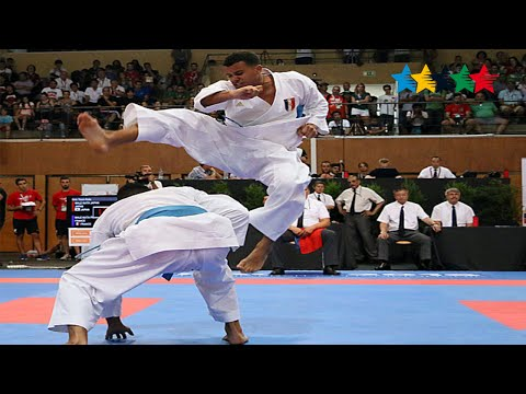 DAY four - 10th World University Karate Championship 2016 -