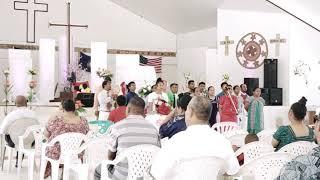 NBC Youths Choir