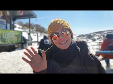 GoPro: Perisher Ski Trip From Brisbane Perisher Ski Trip From Brisbane