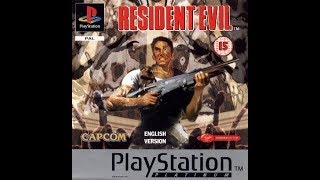 GBHBL Game Review: Resident Evil (PS1)