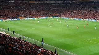 Nevizade Geceleri Galatasaray Sivasspor 25/08/2017 Kalp Atışınıza Dikkat 4K Kalite