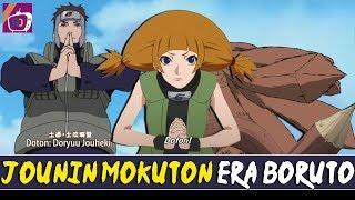 DOTON DORYUHEKI, Moegi Mirip Yamato Ciptakan Mokuton : Review Boruto episode 69