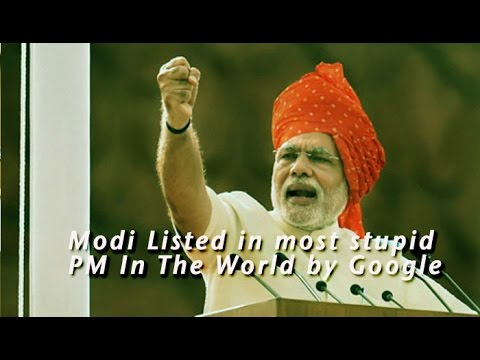 Image result for google says  pm stupid memes