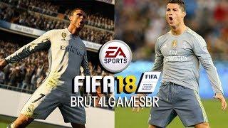 FIFA É SIMULADOR?