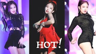 Jennie's SEXIEST Outfits and Performances Compilation BLACKPINK