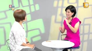 20130617《藝想世界》訪談《兒童藝術節》副總監 劉麗婷 (上)