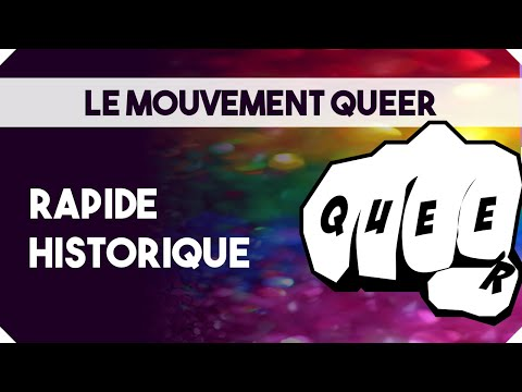 Le Mouvement Queer