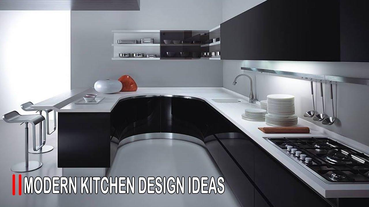 MODERN KITCHEN DESIGN IDEAS 9   BEST KITCHEN IDEAS 9