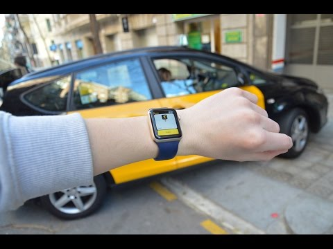 Thumbnail: TRAVELING WITH THE APPLE WATCH