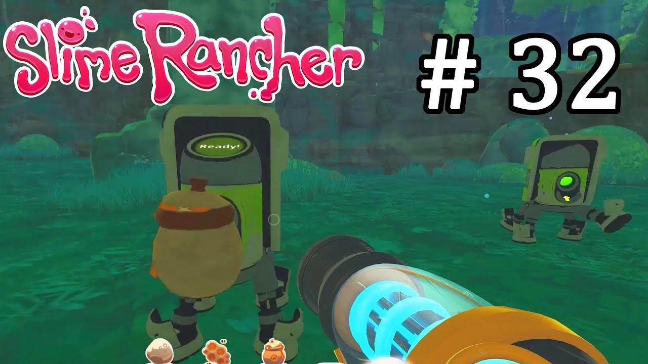 Medík - Slime Rancher - Gameplay - časť 32