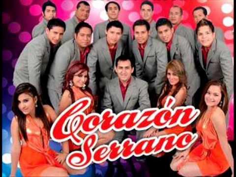 CORAZON SERRANO -  Tomare Cantare Por Tu Adios