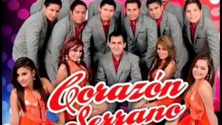 Corazon Serrano Tomare Cantare Por Tu Adios