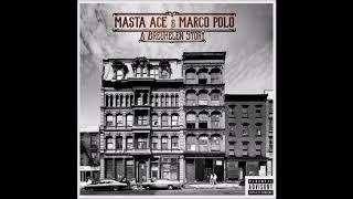 Masta Ace & Marco Polo - A Breukelen Story (Full Album)
