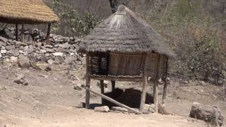 Reportaje especial de la pobreza extrema que viven indígenas en Durango