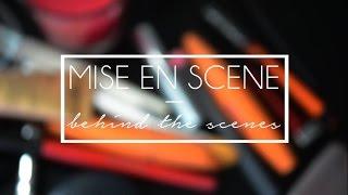 The Making of Mise En Scène
