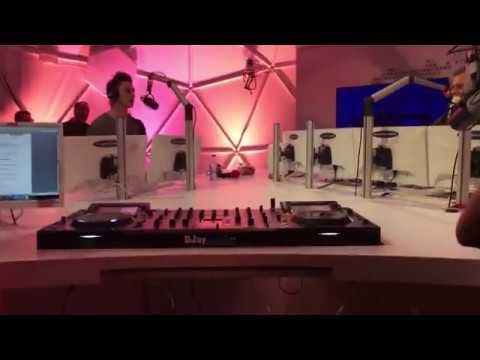 Armin van Buuren & Omnia @ ASOT 800 Utrecht / Radio Dome interview