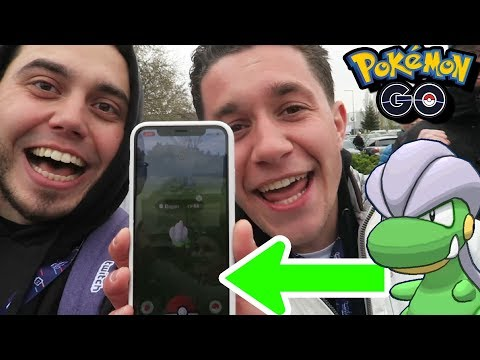 TWITCHCON SHINY BAGON DAY with Mystic7 and More! Berlin Germany Pokemon GO Shiny Bagon Day! thumbnail