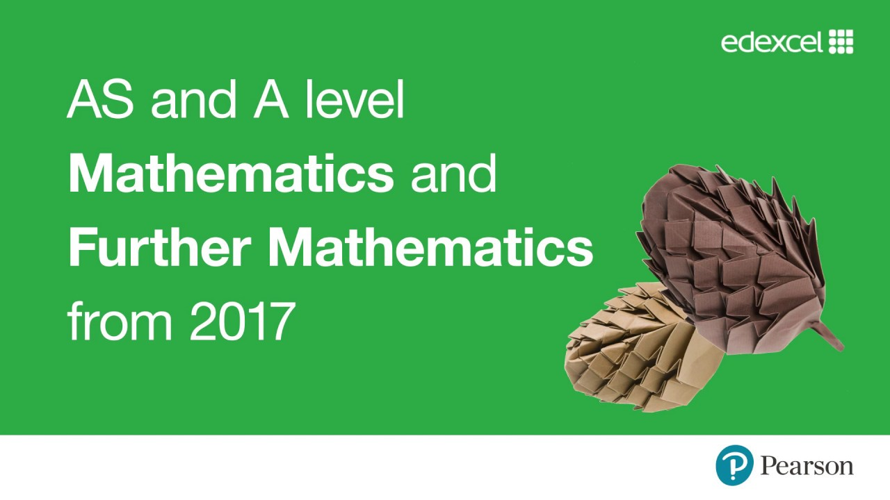 AS and A level Maths and Further Maths: free interactive scheme of ...