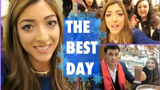 Emotional Wreck & The BEST Evening - VLOGMAS! | Amelia Liana Thumbnail