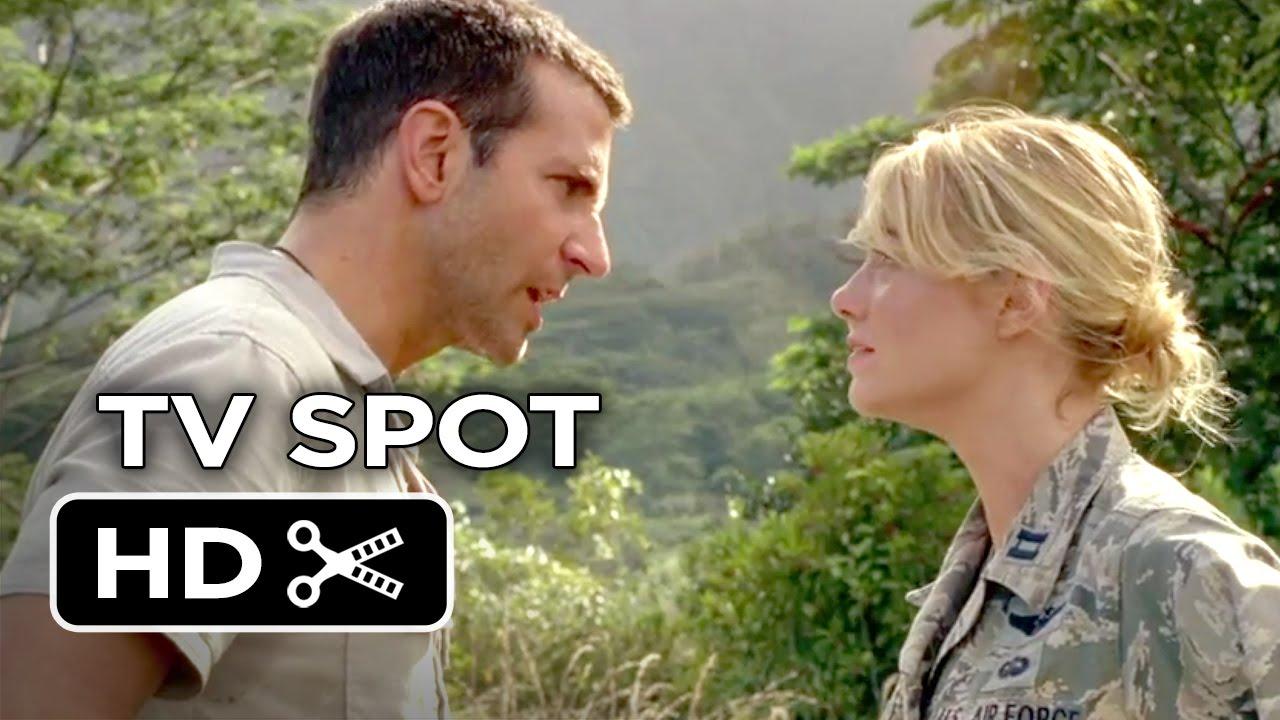 rachel mcadams in aloha movie #1 - Apnatimepass.com