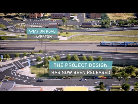 Aviation Road project
