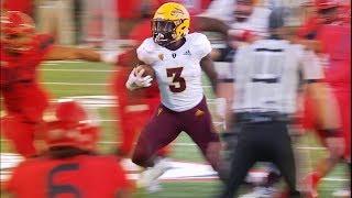 Arizona State football seeking bowl win to cap off Herm Edwards' first season in Tempe