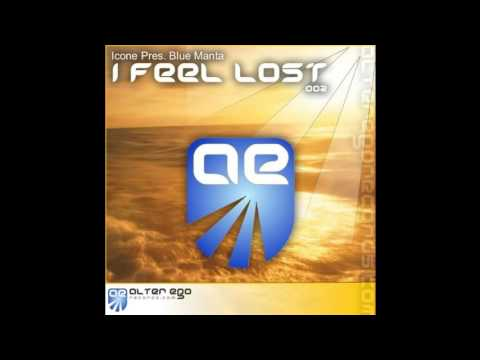 Icone pres. Blue Manta - I Feel Lost (Original Mix)