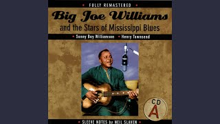 Watch Tommy Mcclennan Mr So And So Blues video