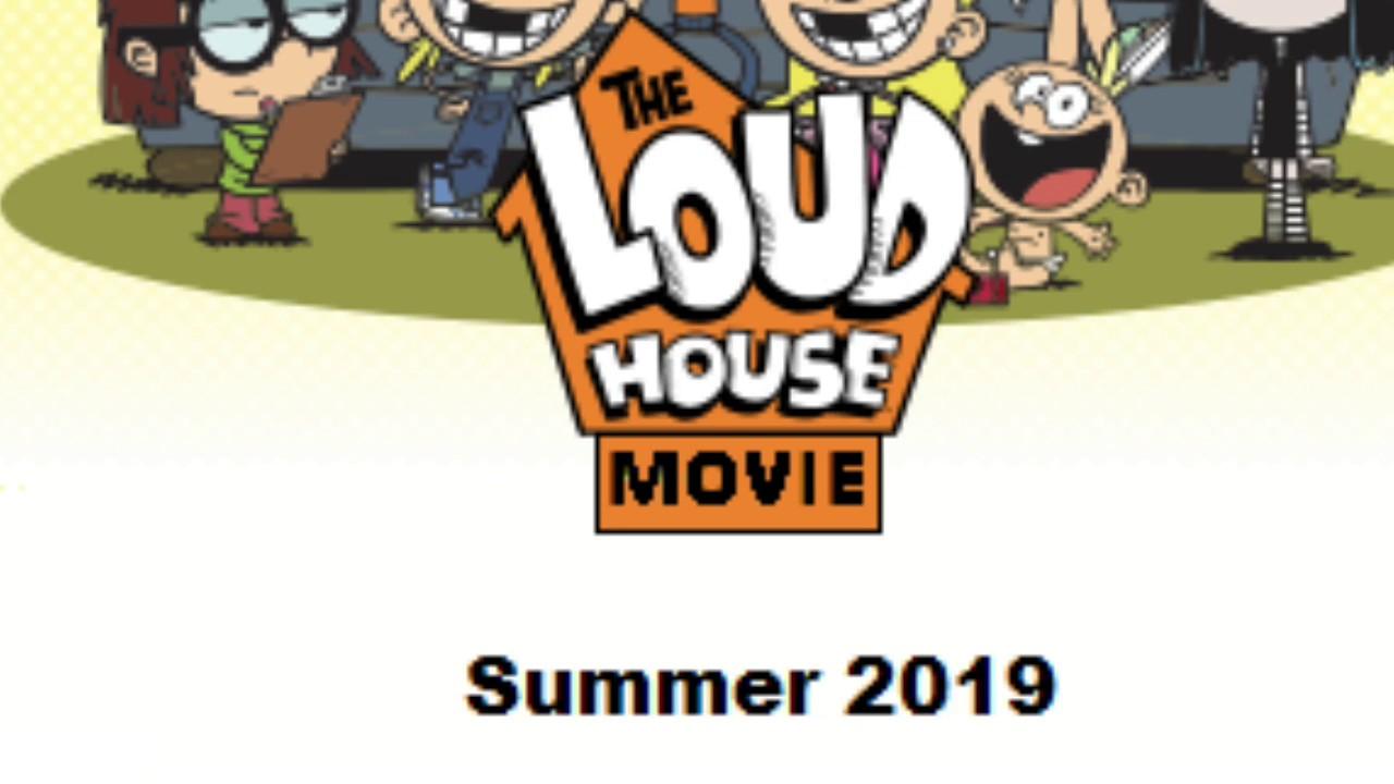 The Loud House Movie Trailer/Teaser