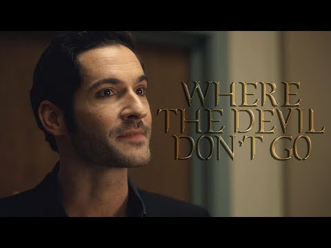 Lucifer || Where The Devil Don't Go [+3x07]